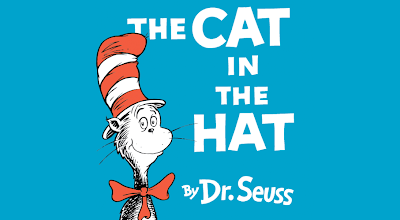 Cat In The Hat Book Analysis