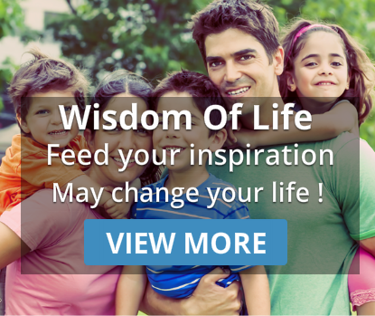 Wisdom Of Life blog Motivation inspiration Quotes? about life