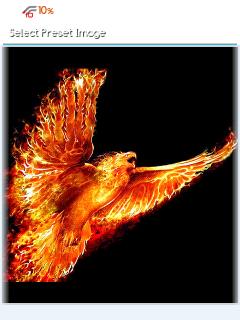 HellFire 3D Live Wallpaper