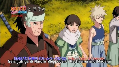 Image of Naruto 367 [Thumbnail]