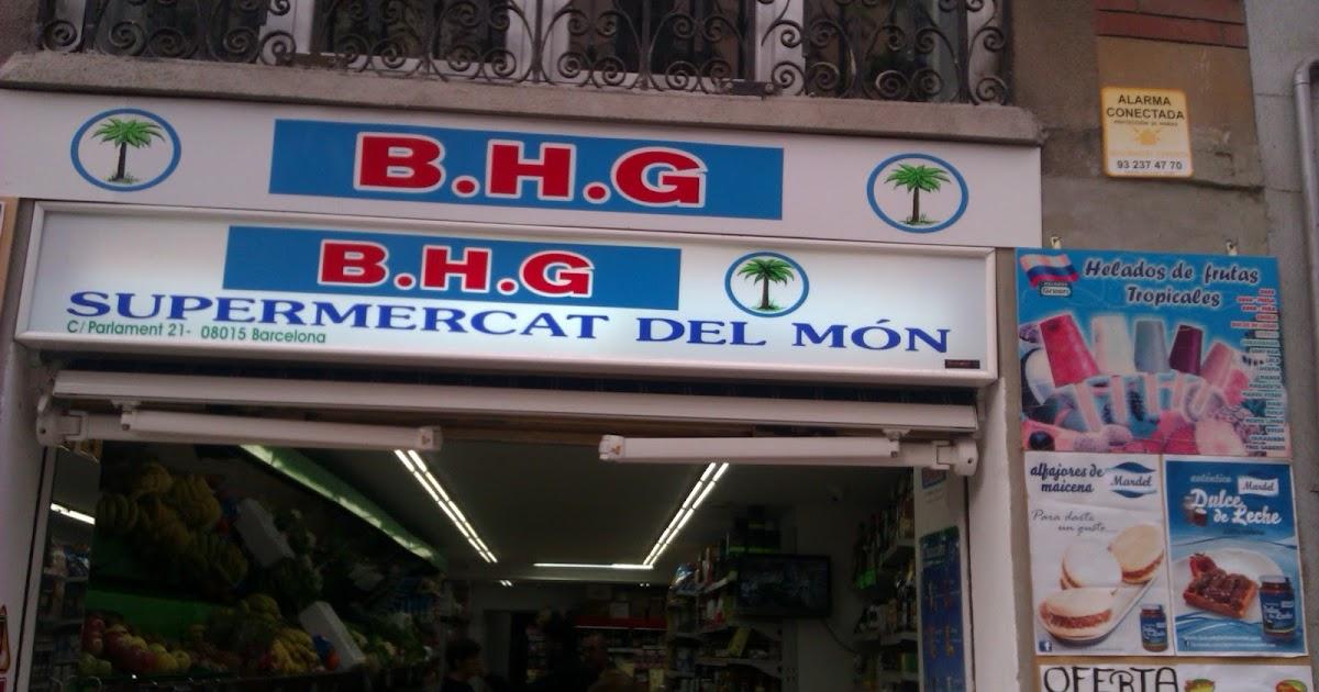 Il blog di beppe brillo el supermercado italiano con - Los italianos barcelona ...