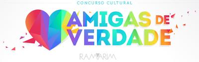"Concurso Cultural ""Amigas de Verdade Ramarim"""