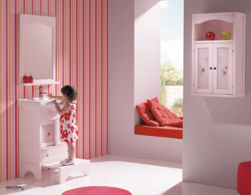 15 happy children bathroom ideas modern house plans for Children bathroom ideas