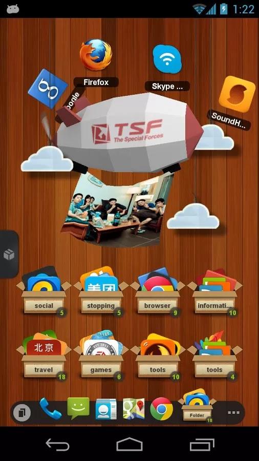 TSF Shell v1.9.9.7
