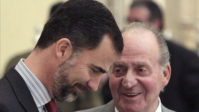 El socio de Urdangarín pide que declaren Felipe VI y su padre