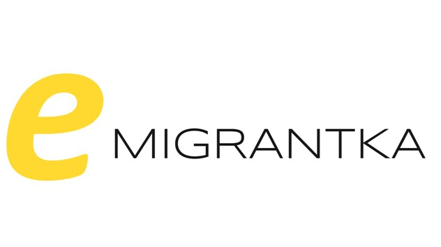 E-migrantka