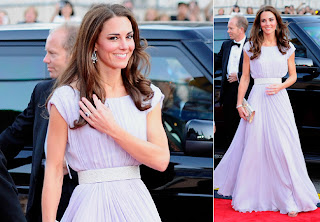9 Kate Middleton para inspirar