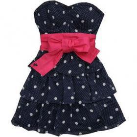 Vestidos de Bolinha