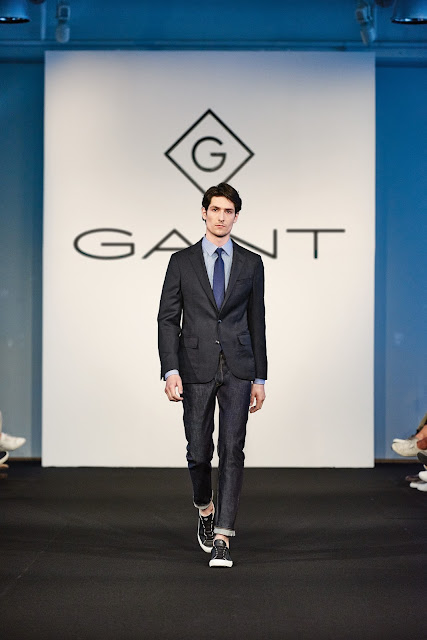 Gant Diamond G, New Collection, SS16, Style, Looks, Ayala, 20, Street Style