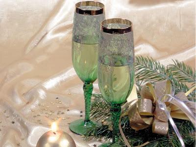 Happy Merry Christmas Greetings 02