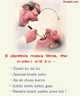 Dental Quotes Beauteous Anisha Budhiraj Dental Quotes.