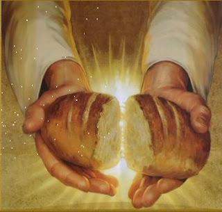 Oración de bendición de alimentos