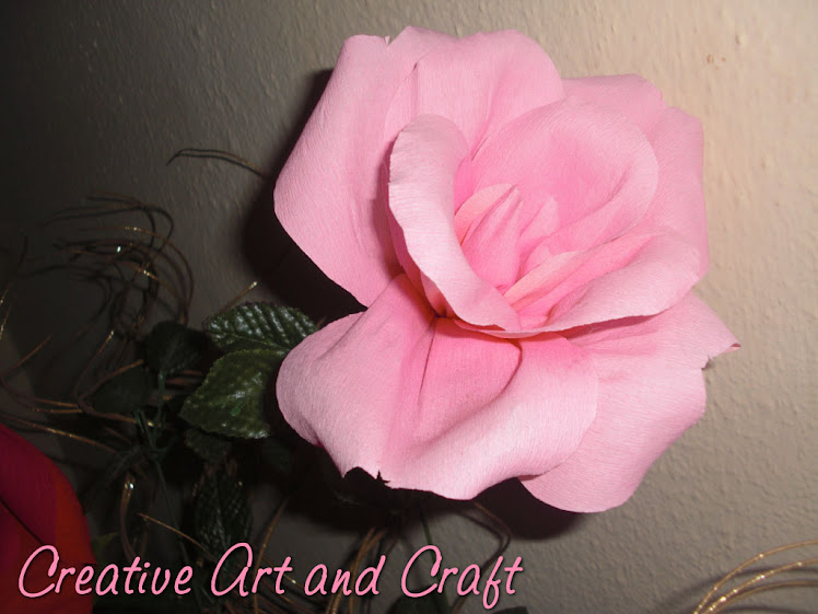 Creative Art and Craft