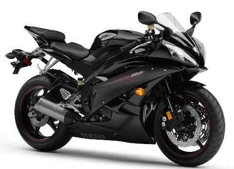 Gambar Modifikasi Motor Yamaha Vixion New Terbaru R6 Hitam title=