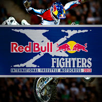 MOTOS-Red Bull X-Fighters freestyle 2013