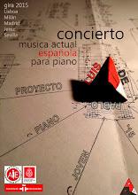 Proyecto Piano Joven