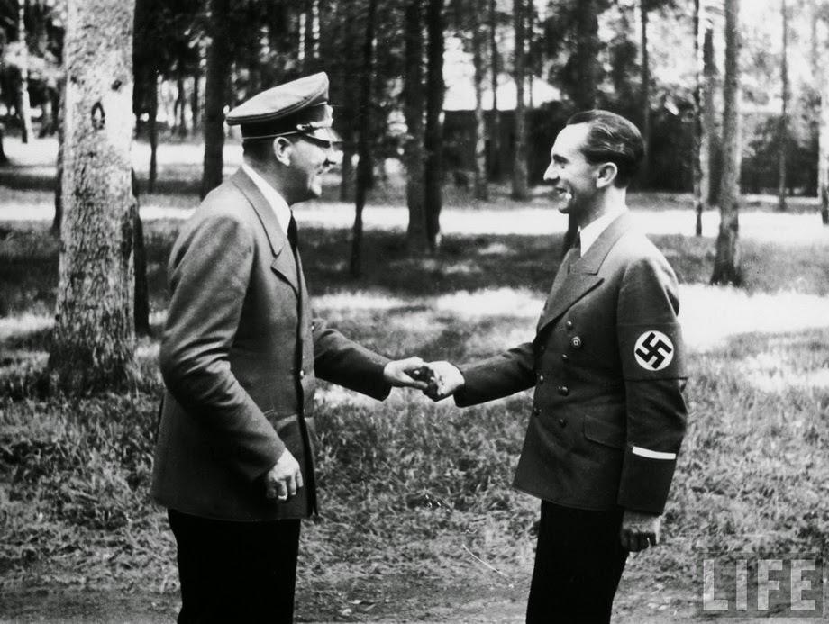 50 rare photos of adolf hitler you might have never seen