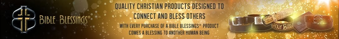 Bible Blessings® Christian Family Store offering Christian Gifts and Christian Jobs