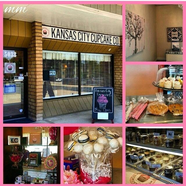 Kansas City Cupcake Co Finally Opens a Storefront in KC
