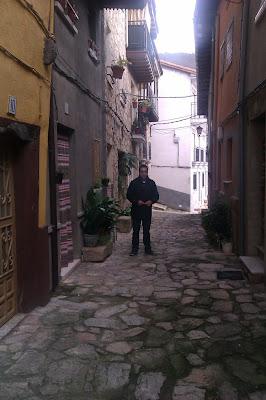 calles guijo santa barbara