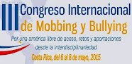 III Congreso Mobbing Internacional Mobbing Bullying