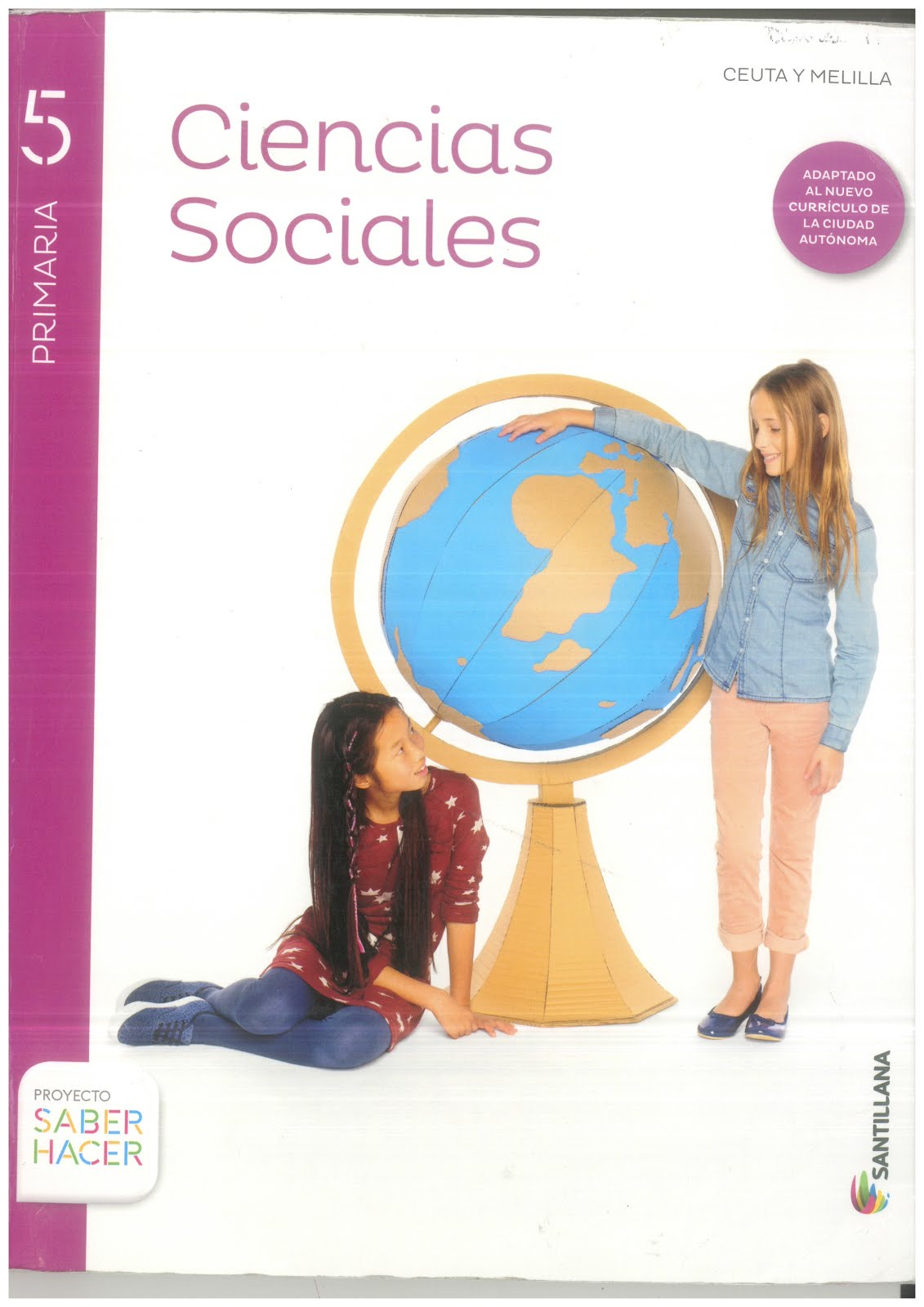 CIENCIAS SOCIALES.