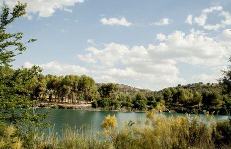 Lagunas de Ruidera, planes para verano en Albacete, ocio en Albacete, qué hacer en Albacete