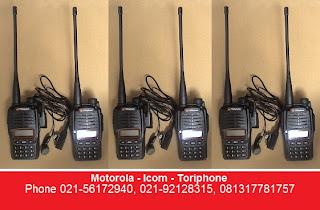 Tempat Sewa HT Di Jakarta Rental Handy Talky