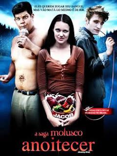 Assistir Filme Online A Saga Molusco - Anoitecer