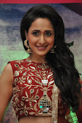 Pragya Jaiswal at Kanchem audio launch-thumbnail-3
