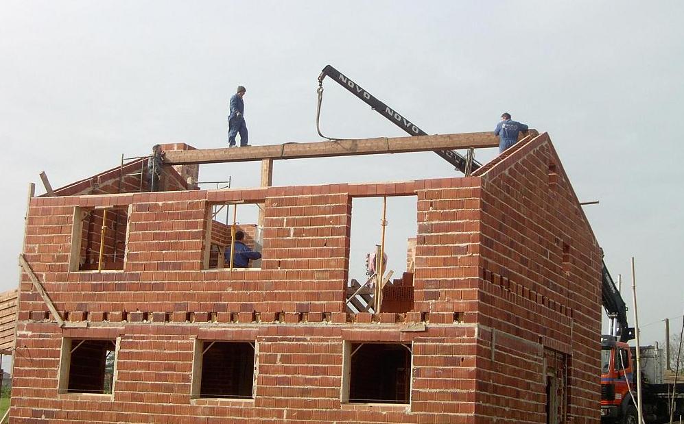 El maestro de obras xavier valderas la termoarcilla for Avere un costo costruito casa
