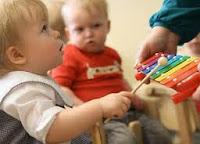 stimulasi bayi merupakan hal penting untuk dilakukan sejak awal