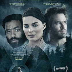 Poster Z for Zachariah 2015