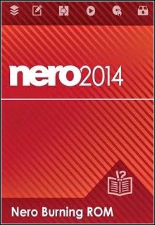 Nero Burning ROM 2014 15.0.05300 + Crack