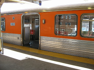Broad Street Line Subway