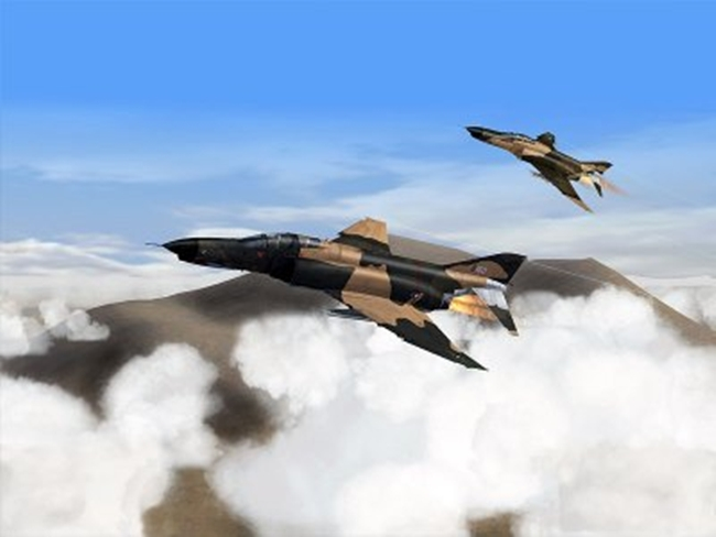 Strike Fighters Flight Simulator [PC Full] Español [ISO] DVD5 Descargar