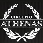 Circuito Athenas 2012