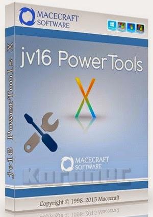 jv16 PowerTools X Free