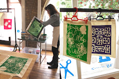 Screen Printing Workshops