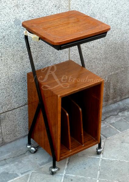 Retroalmacen tienda online de antig edades vintage y for Mesa telefonera