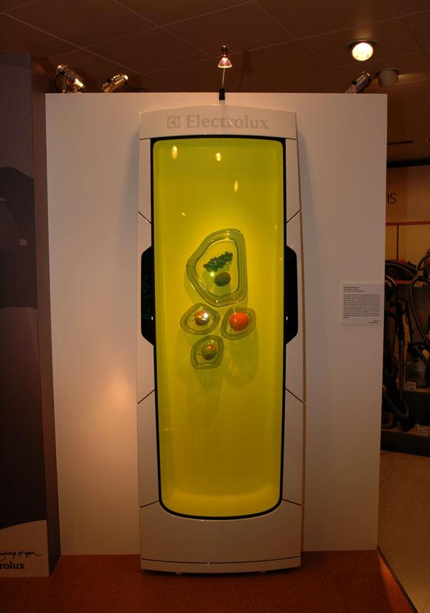 Everything Awesome Zero Energy Bio Refrigerator Cools