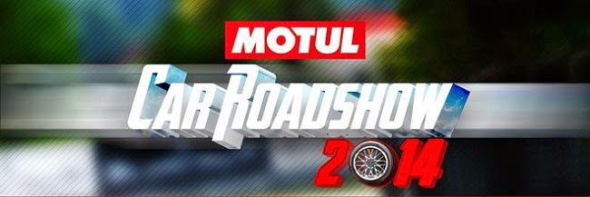 Motul Car Roadshow