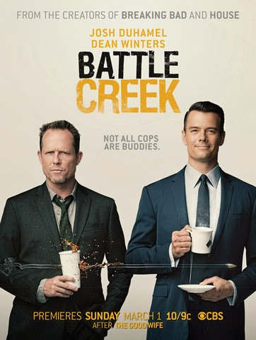 Battle Creek [Season 1]