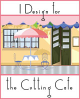 Previous Design Member @ The Cutting Cafe Design Team