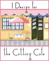 Previous Design Member @ The Cutting Cafe Design Team