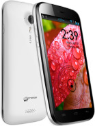 Mobile Phone Price and Specification of Micromax A116 Canvas HD