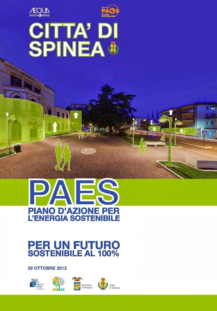 P.A.E.S. di Spinea