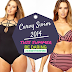 Curvy Swim 2014 : The Kickoff