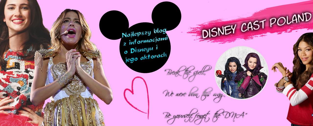 Disney Cast Poland