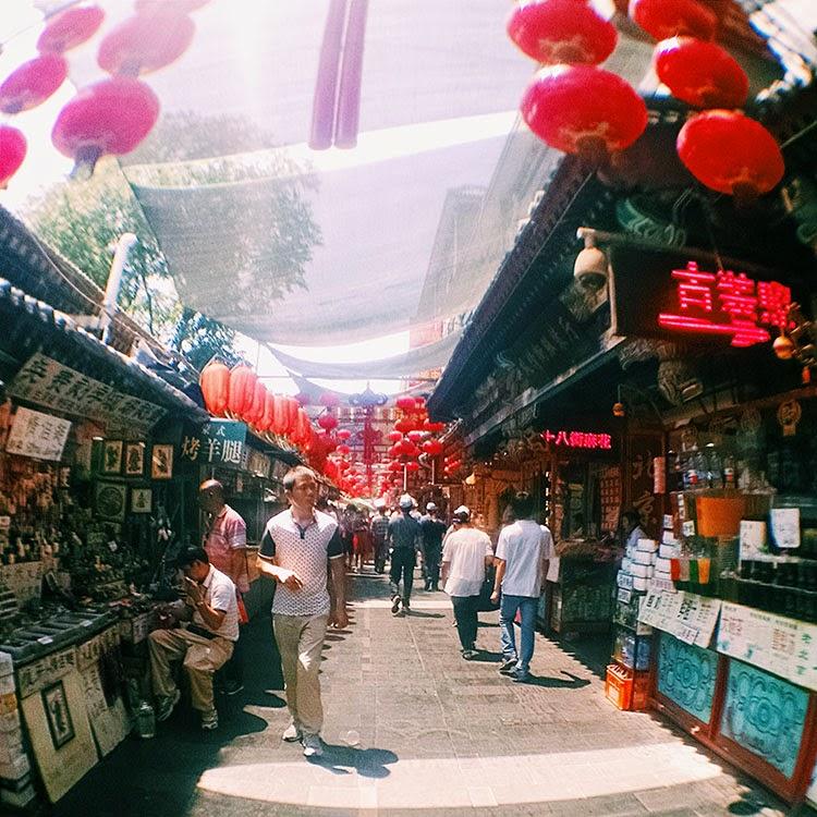 Beijing China_Streetfood